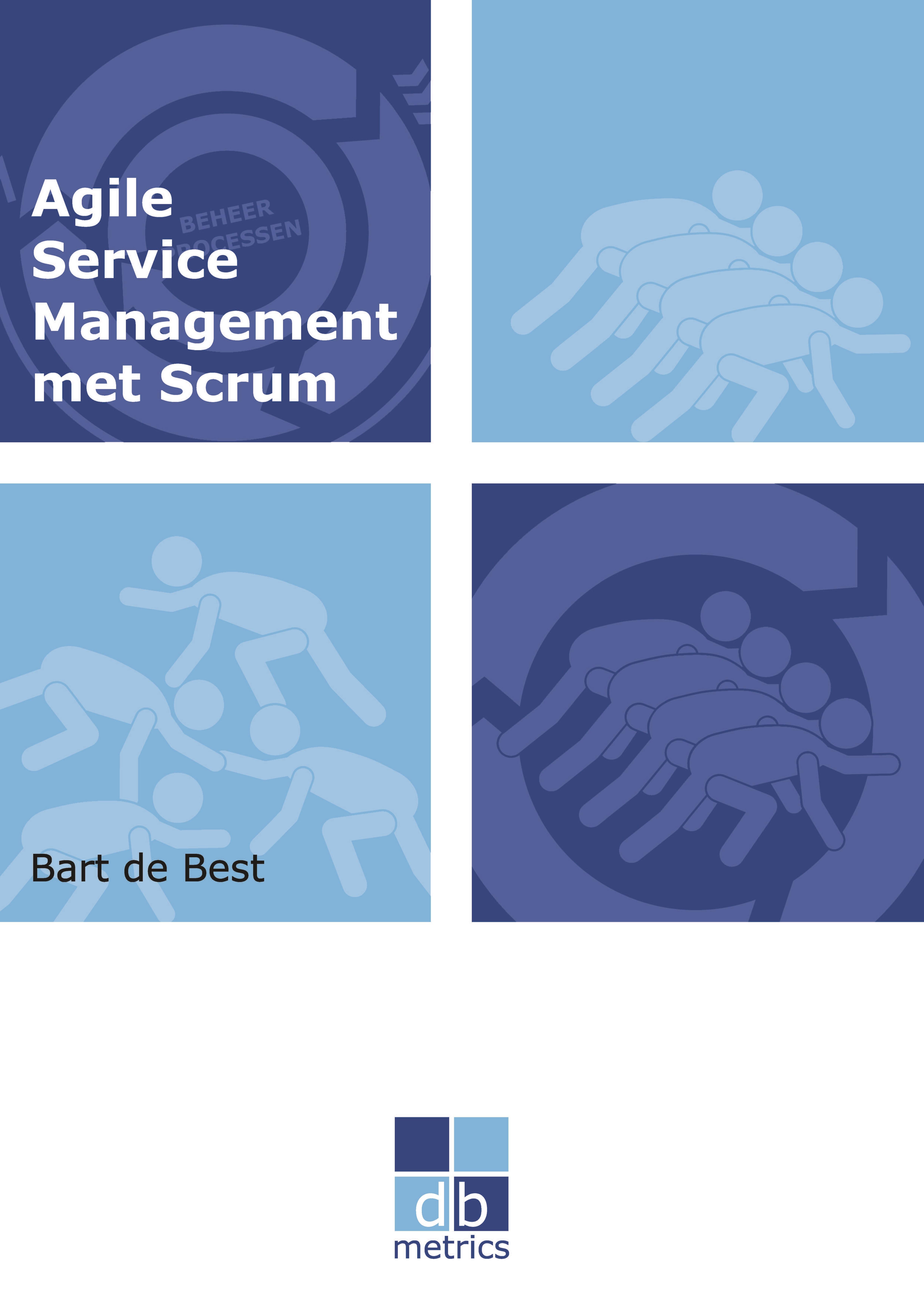 Agile service management met scrum
