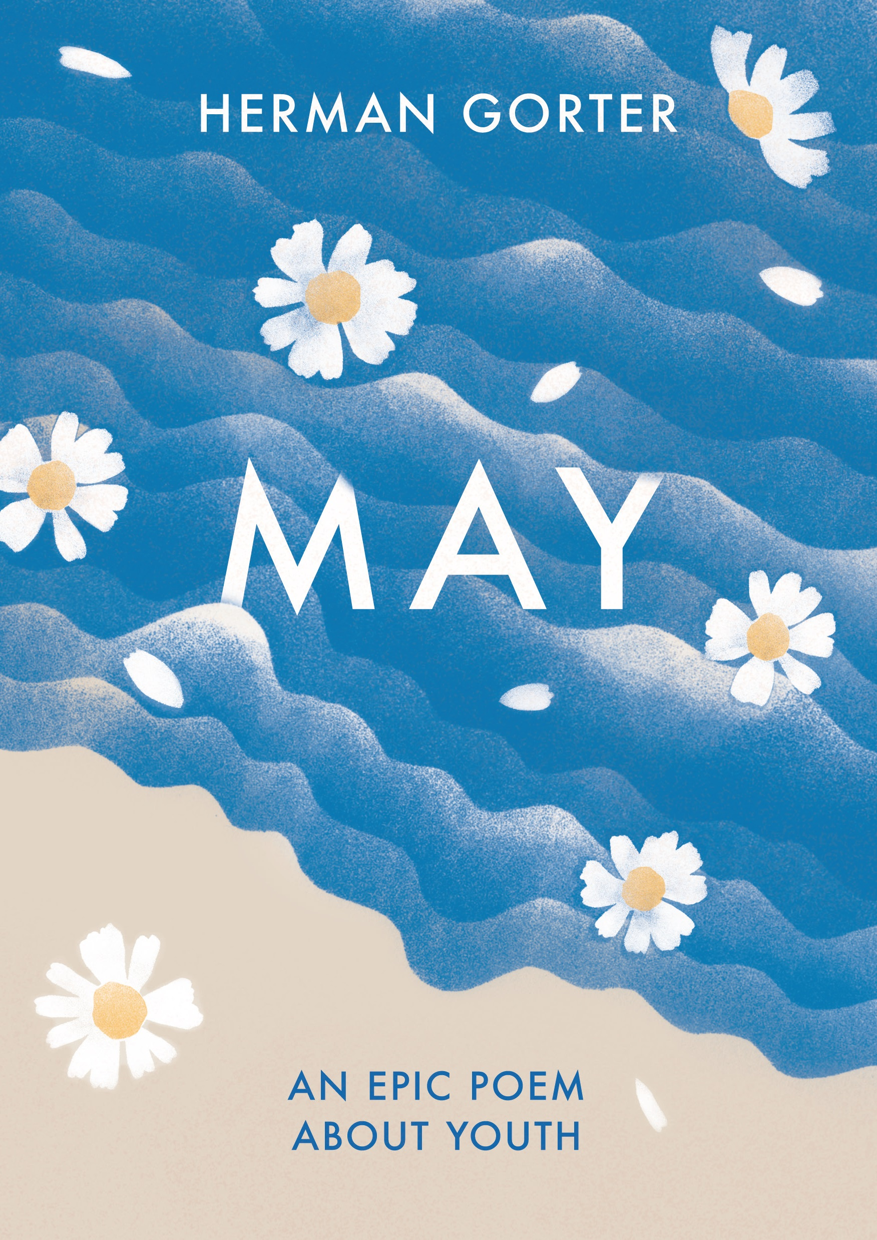 May, an epic poem about youth