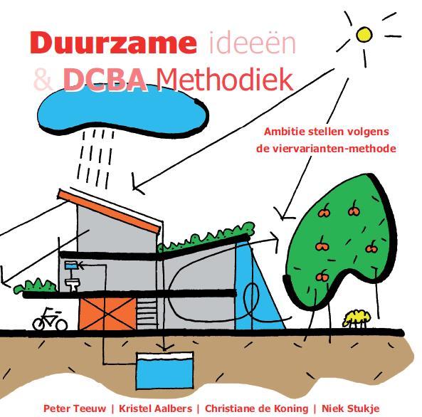 Duurzame ideeën& DCBA Methodiek