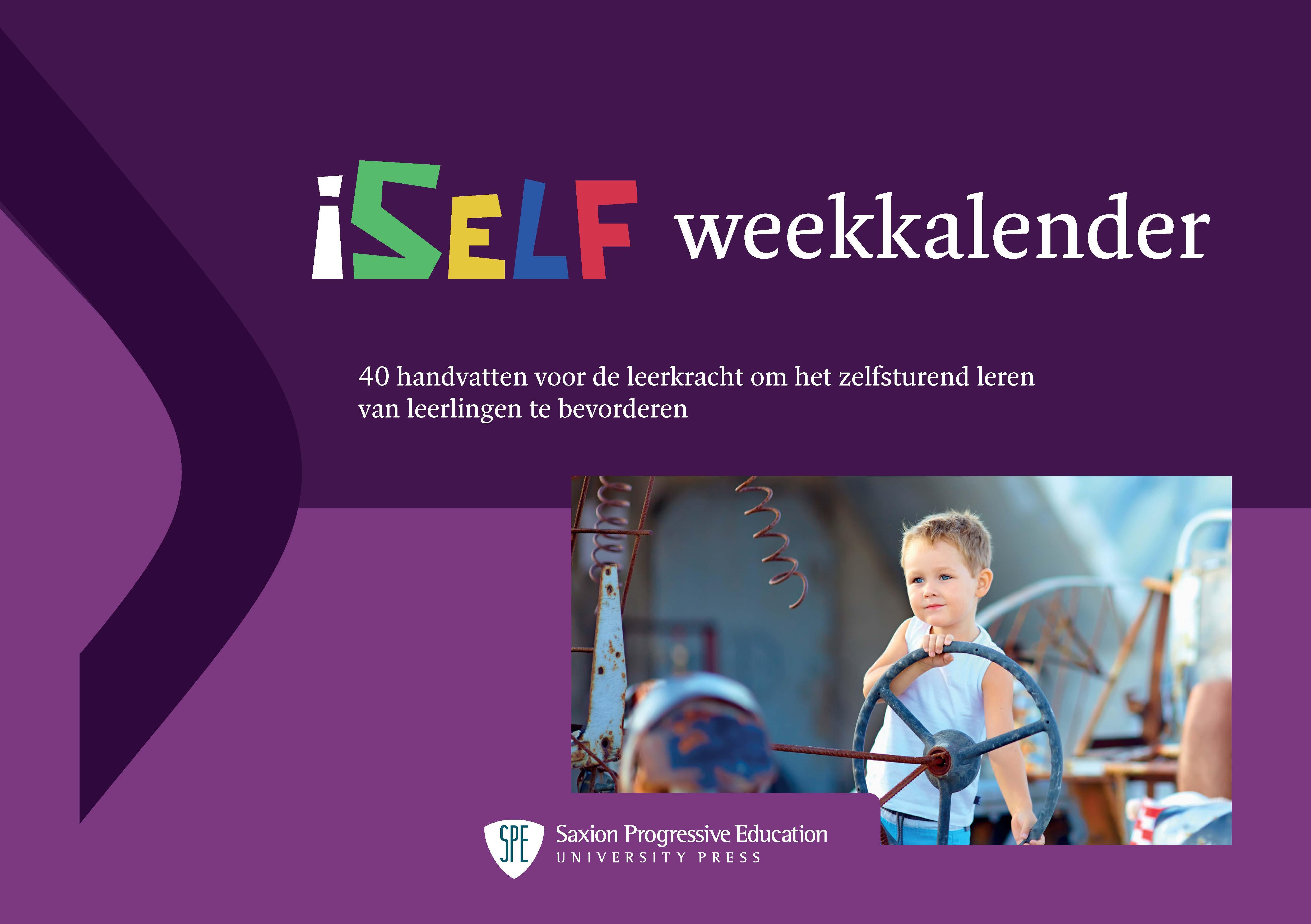 iSelf weekkalender