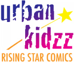 Rising Star Comics