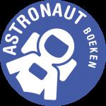 Astronaut Boeken